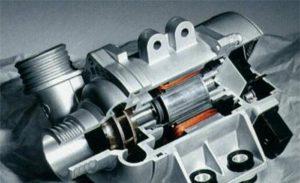 Elektronické vodní čerpadlo BMW má tolik výhod a může ušetřit palivo