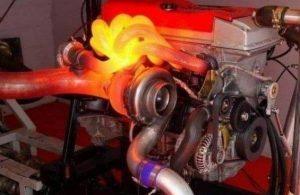 Co je pomocné chladicí čerpadlo motoru?